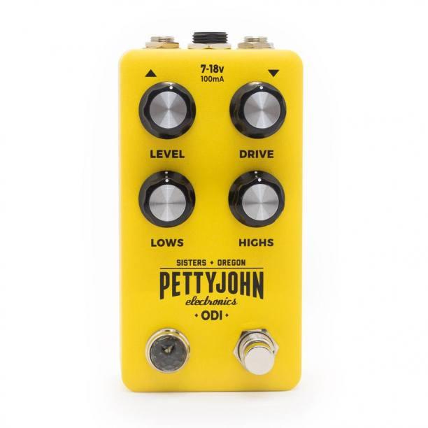 Pettyjohn Electronics Odi