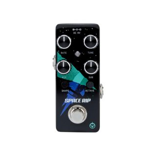 Pigtronix Space Rip Analog Synth