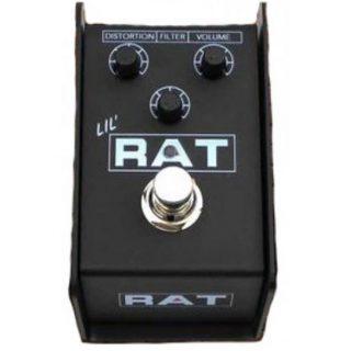 Now Shipping: Lil' RAT Distortion (a Mini RAT!)