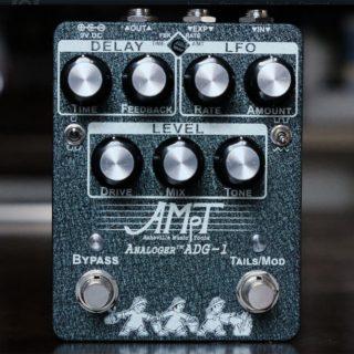 Asheville Music Tools Analoger ADG-1 Analog Delay