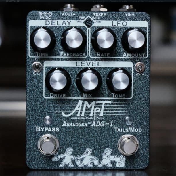 Asheville Music Tools Analoger ADG-1