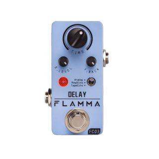 Flamma FC03 Mini Digital Delay