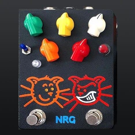 NRG Effects Purrer