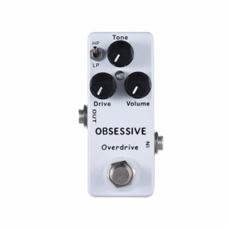 Mosky Audio Obsessive Drive