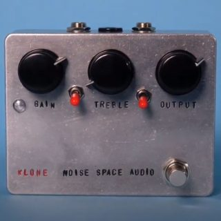 Noise Space Audio Klone