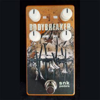 SNK Pedals Bodybreaker Drive