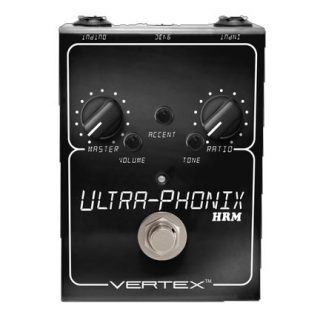 Vertex Ultra-Phonix HRM Overdrive/Distortion