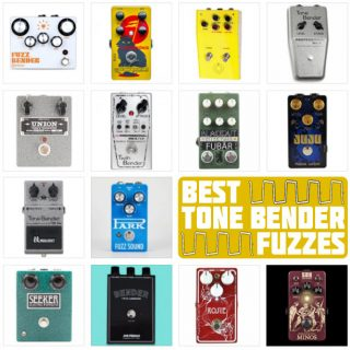 18 of the Best Tone Bender Fuzz Pedals in 2021