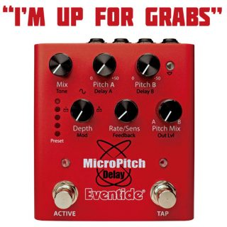 Win an Eventide MicroPitch! [ended]