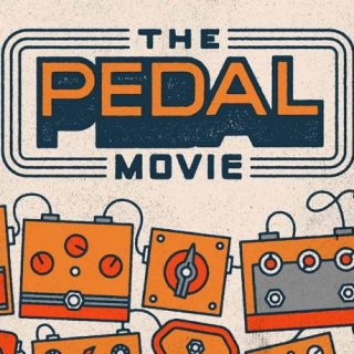 Reverb.com's The Pedal Movie is Out!