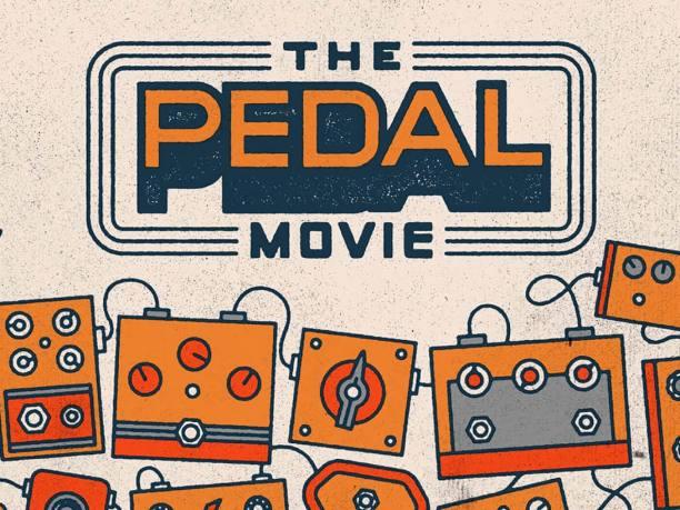Reverb.com The Pedal Movie