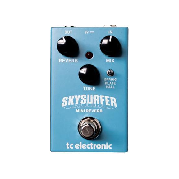 TC Electronic Skysurfer Mini