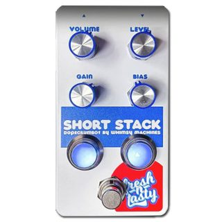 Whimsy Machines Short Stack Preamp