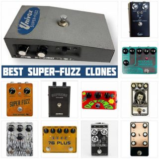 19 of the Best Super Fuzz Clones and Evolutions