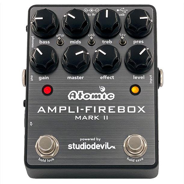 Atomic Ampli-Firebox Mark II