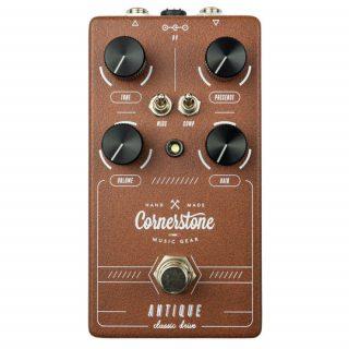 Shipping Soon: Cornerstone Antique Classic Drive V2