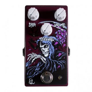 New Pedals: Haunted Labs Old Ruin Distortion