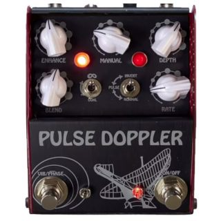 ThorpyFX Pulse Doppler Phaser/Tremolo