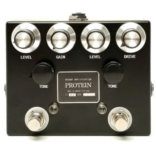 Browne Amplification Protein V2.2 Dual Overdrive