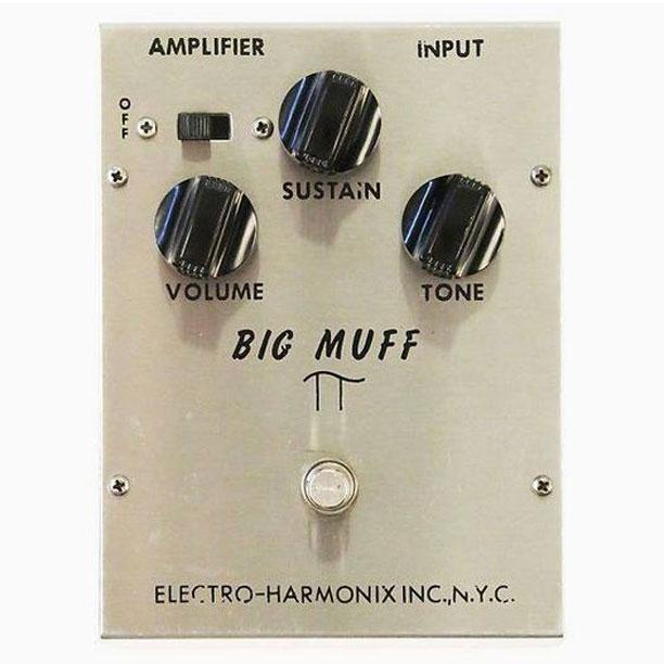 Original Big Muff Pi