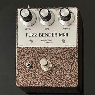 Expresso FX Fuzz Bender MKI & MKII