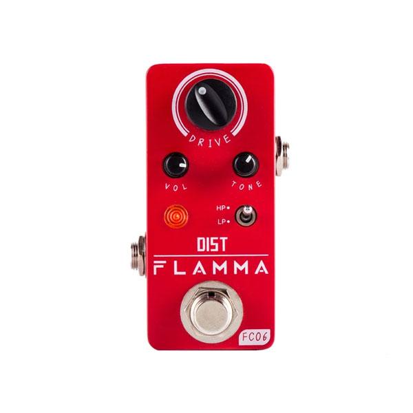 Flamma Dist FC06 Distortion