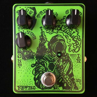 Fuzzlord Effects FET120 Overdrive