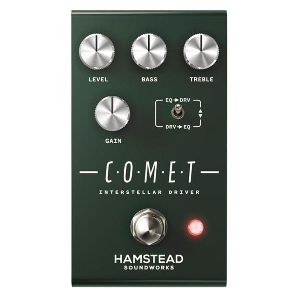 Hamstead Soundworks Comet
