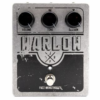 JPTR FX Warlow Fuzz