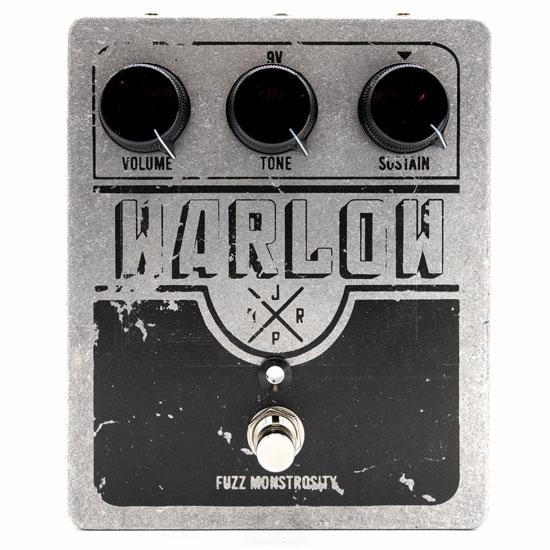 JPTR FX Warlow