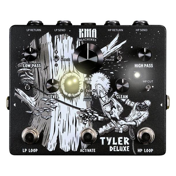 KMA Machines Tyler Deluxe