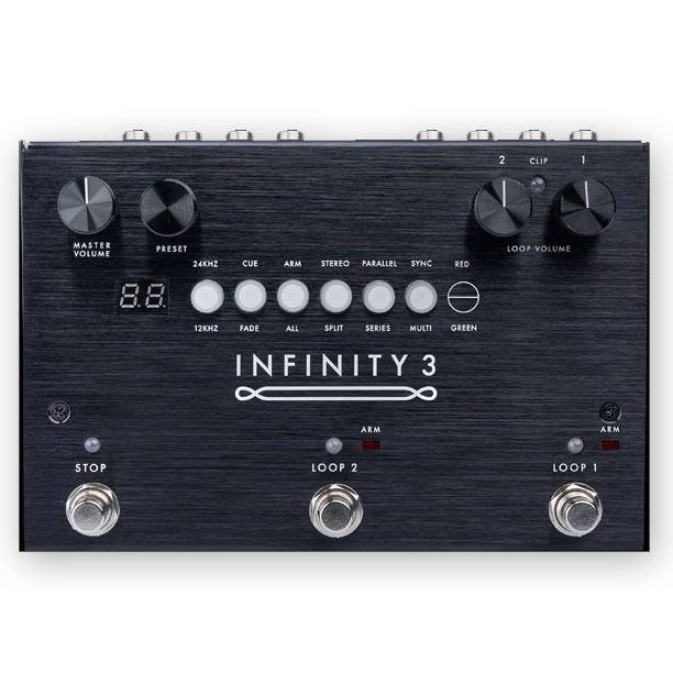 Pigtronix Infinity 3