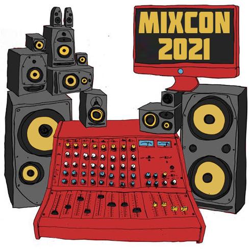 MixCon 2021