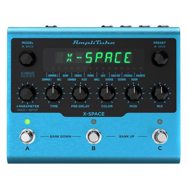 IK Multimedia X-Space