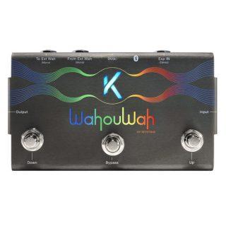 Upcoming Pedal: Keyzone WahouWah