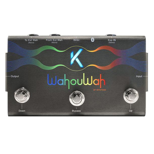 Keyzone WahouWah