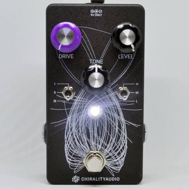 ChiralityAudio Splinter