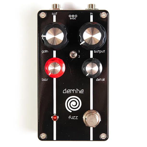 Spiral Electric FX Demhe