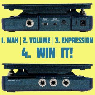 Win a Hotone Soul Press II!