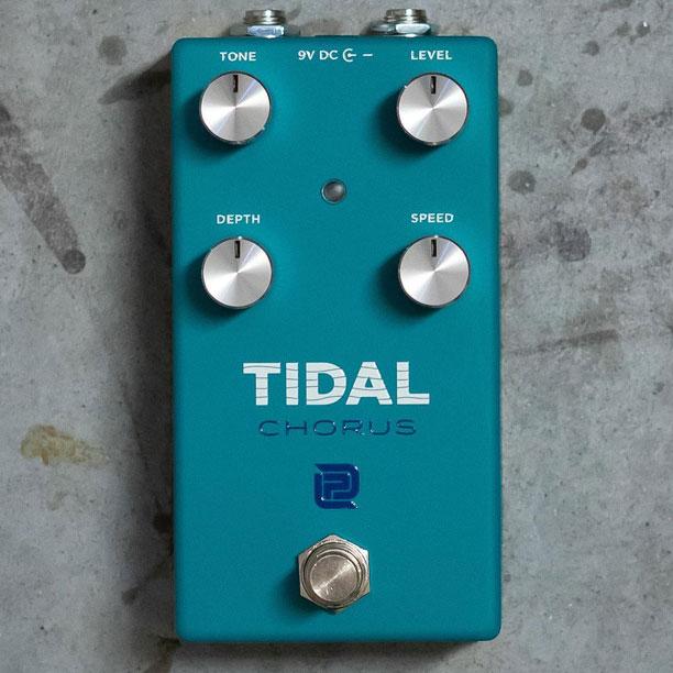 LPD Tidal Chorus