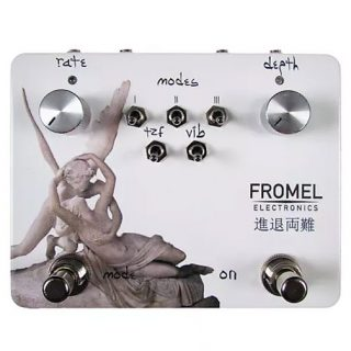 Fromel Seraph Deluxe Stereo Chorus