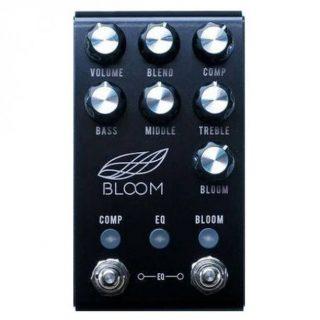 Jackson Audio Bloom V2 Compressor/EQ