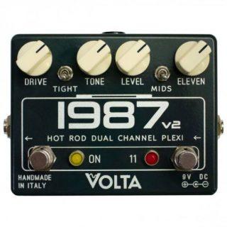 Volta 1987 V2 Dual Plexi Overdrive