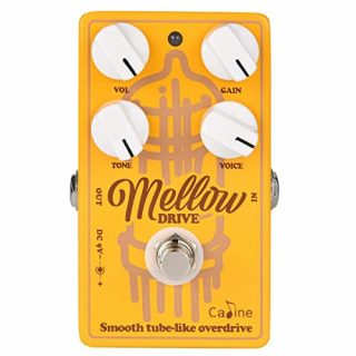 Caline Mellow Drive D-Style Overdrive