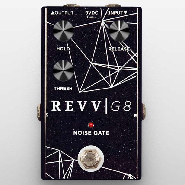 REVV G8