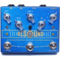 Cusack Music Resound Reverb