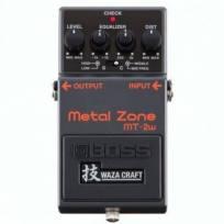 BOSS METAL ZONE MT-2W