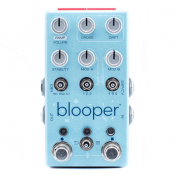 Chase Bliss Audio Blooper Pedal