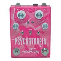 Yellowcake Psychotropia